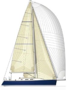 Line Drawing Hull