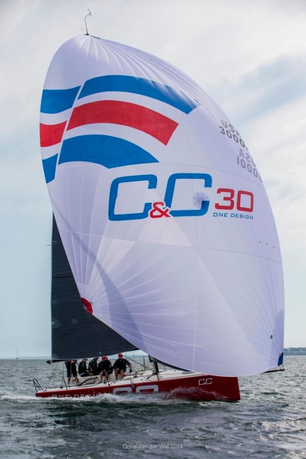 C&C 30 OD